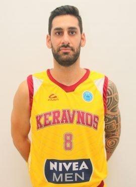 GAVRIEL KILARAS