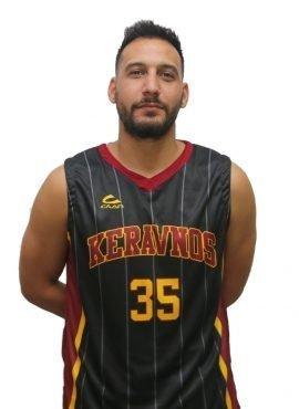 ARIS KORONIDES